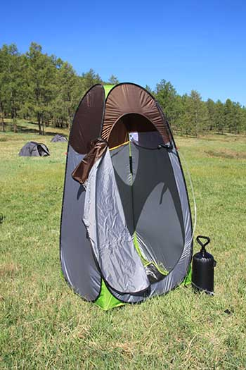 Camping equipment - Mongolia Travel & Tours