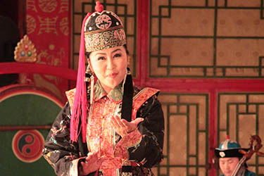 Throat singing, morin khuur and traditional music - Mongolia